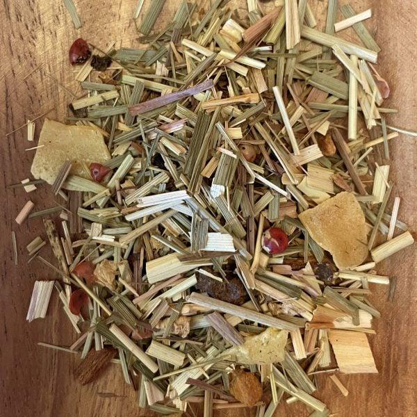 Herbal Chai Blend Yoga Chai